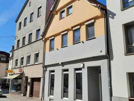 Wohngemeinschaft Neugründung in der Reutlinger Innenstadt