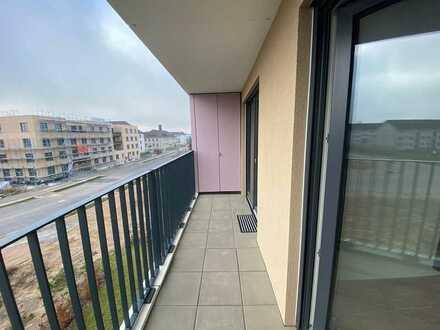 Helles Zimmer in moderner 2er WG im Studierenden Wohnheim Campo Novo