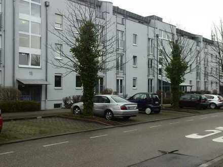 Barrierefreie 2 Zimmer Wohnung in Ettlingen
