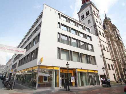 TOTAL FLEXIBEL: Büros von 11 m² bis 45 m² • BN-ZENTRUM • Ideal für Gründer und kleine Unternehmen