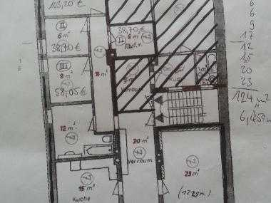 2 Zimmer für eine/n neue/n Mitbewohner/in in Altstadt-WG