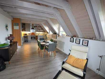 Exklusive Maisonette Wohnung mit luxeriöser Ausstattung!
