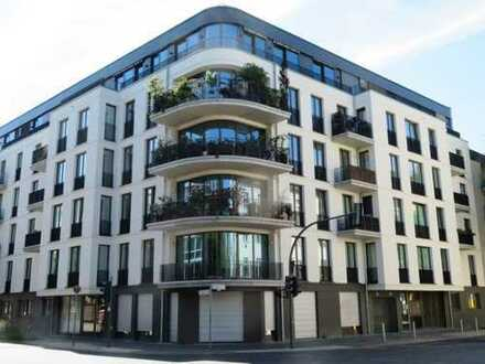 SOFORTBEZUG / / Penthouse mit großzügiger Terrasse / Weitblick / hohe Räume /