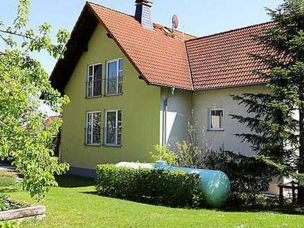 Schönes Einfamilienhaus in Oberwiera