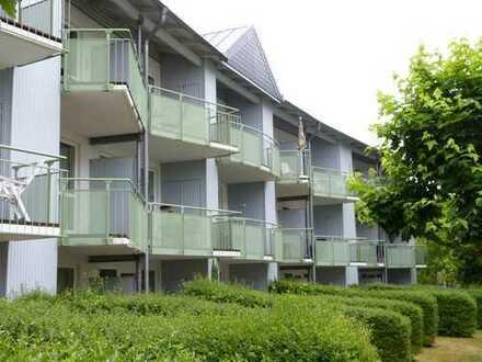 Komfortables möbliertes Apartment in Ostseenähe