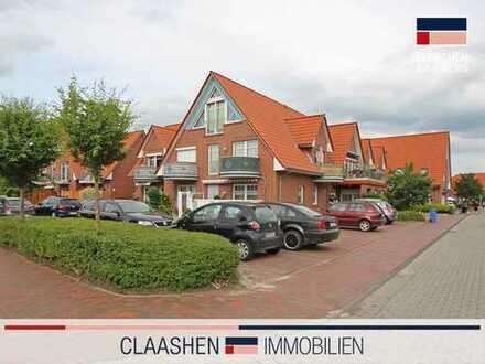 """Reizende Maisonettewohnung im """"Heidehof"""""""