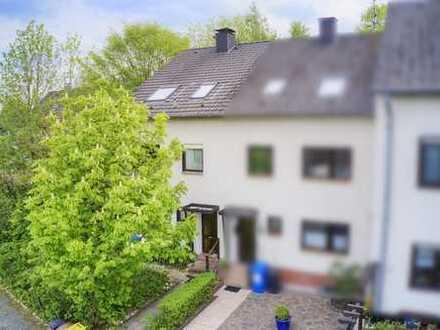 Reihenendhaus in beliebter Wohnlage von Altenkirchen!