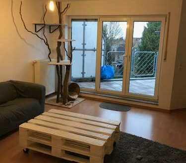 schicke Maisonette Wohnung in zentraler Lage