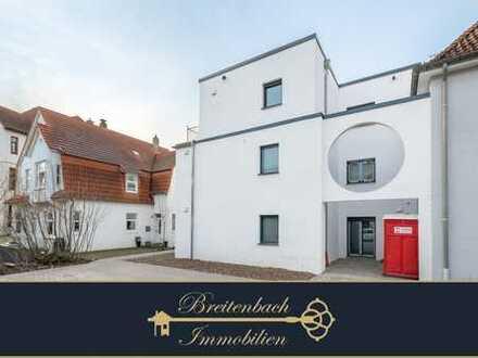 Delmenhorst - Mitte • Neubau Erdgeschosswohnung im Herzen von Delmenhorst