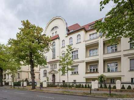 Ihre Altersvorsorge im Herzen Potsdam! Sanierte Altbau-Wohnung