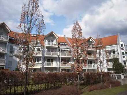 Großzügige 2 1/2 - Zimmerwohnung mit Terrasse und Garten!