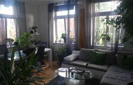*Attraktive und lichtdurchflutete 2 Zi. Whg. mit 66 m² in Sonneberg zentrumsnah* Mit Einbauküche und