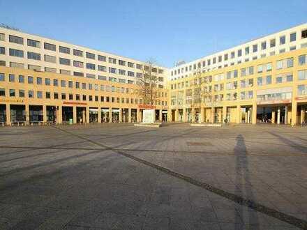 Rendite - Praxisräume im Ärztezentrum Berlin - Hellersdorf