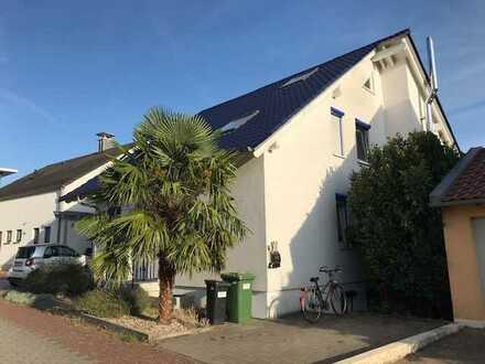 Gehobene 2-Raum-Wohnung mit Terrasse in Bad Schönborn/ SAP