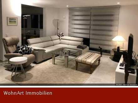 +++ Exklusives Wohnen in gewachsenem Villenviertel mitten in Duisburg +++
