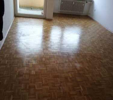 1-Zimmer-Wohnung in München Forstenried