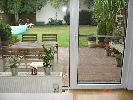 Reihenmittelhaus BS-Völkenrode, 113 m², kinderfreundlich!