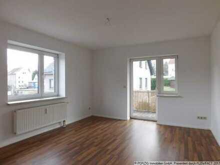 Gemütliche 3-Raum-Wohnung mit sonnigem Balkon