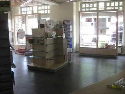 Exkl. Praxis-/Bürofläche in mod. Ärztehaus in zentraler Citylage von Itzehoe