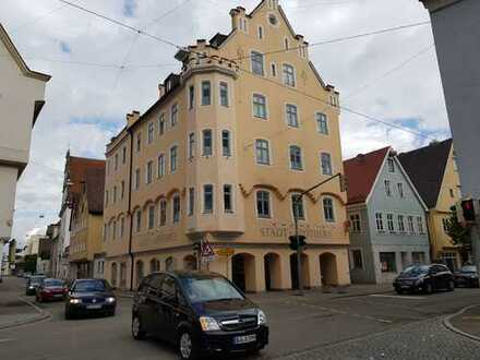 Schöne 2 Zimmer Wohnung im Herzen von 89415 Lauingen