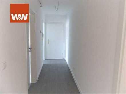Frisch renovierte, helle Wohnung! 2 Zimmer