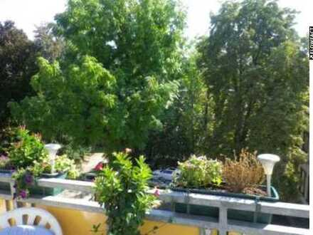 Schöne 3-Raum-Eigentumswohnung mit Balkon in Altenburg zur Kapitalanlage