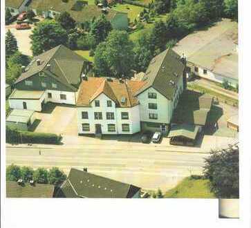 Großzügige, helle 4-Zimmer-Erdgeschosswohnung in Breckerfeld Delle