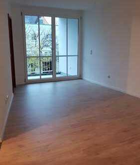 Hübsche 2-Zimmer-Wohnung in Augsburg Lechhausen