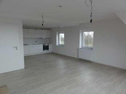 2 Zimmer-Wohnung in Ellwangen-Rattstadt - Erstbezug