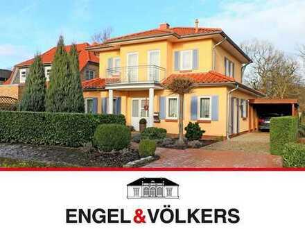 Komfortvilla in feiner Lage von Delmenhorst!