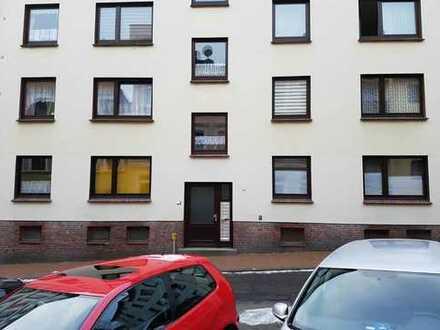 Gemütliche 1-Zi.-Wohnung im Erdgeschoss in zentraler Wohnlage von Hamburg/Harburg-City