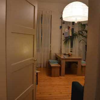 Wunderschöner Altbau, 2-Zimmer-Wohnung zur Miete in Mannheim