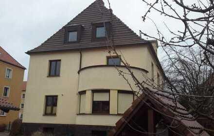 Große 3-Zimmer-Wohnung mit Balkon in Hoyerswerda