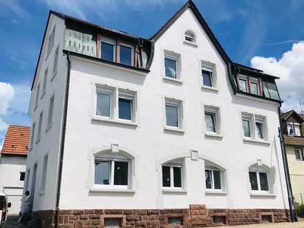 Erstbezug nach Sanierung: stilvolle 2-Zimmer-Wohnung in Pforzheim