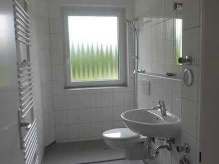 *Schöne 3-Zimmer-Erdgeschosswohnung in Bad Pyrmont*