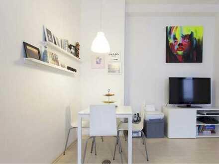 Nice room, central, furnished - 1.6..-26.6.2020