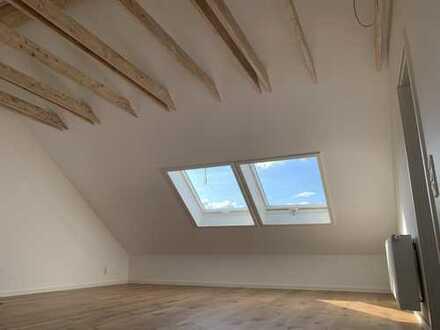 Traumhafte 5-Zimmer-Galeriewohnung nach Komplett-