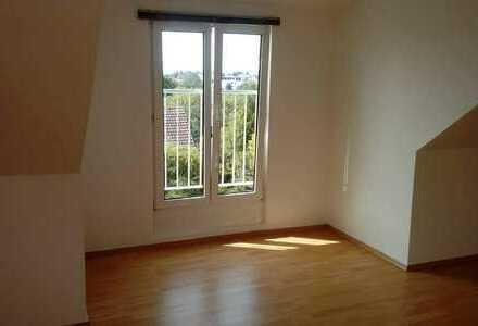 Sanierte DG-Wohnung mit einem Zimmer und EBK in Passau (Kreis)