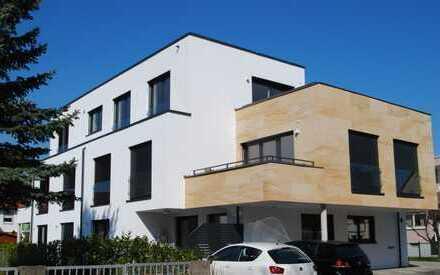 Exklusive Stadthaus, 4-Zimmer-Wohnung