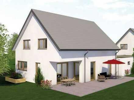 nichtunterkellertes Einfamilienhaus in guter Lage von Vellmar-Niedervellmar (Neubau)