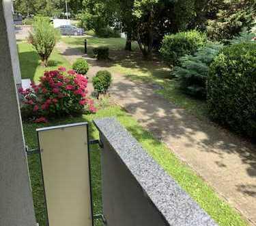 Gepflegte und gut vermietete 2 Zimmer Wohnung in Heddesheim
