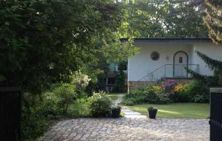 Großes, modernes Einfamilienhaus im Süden Berlins