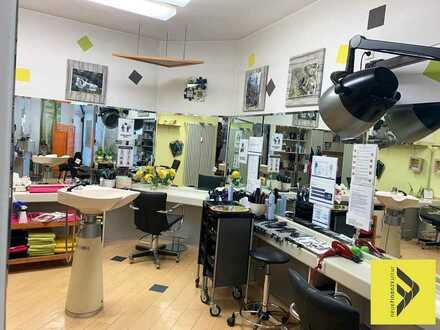 Friseursalon zu Verkaufen