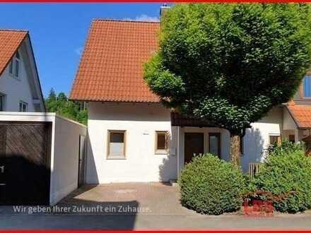 Wohnen wie im Eigenheim - zentral in Albstadt