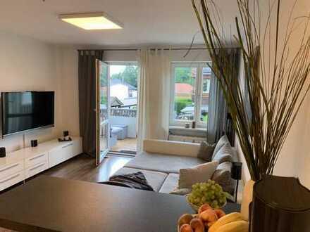 520 €, 43 m², 2 Zimmer, Balkon