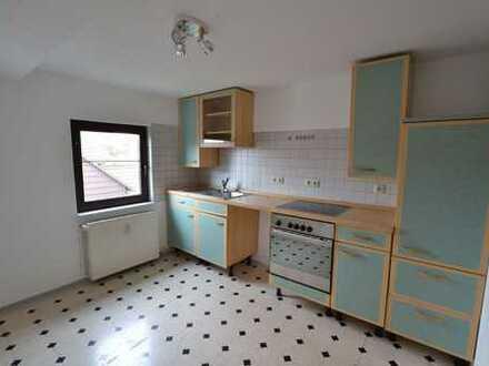 3-Zimmer Dachgeschosswohnung