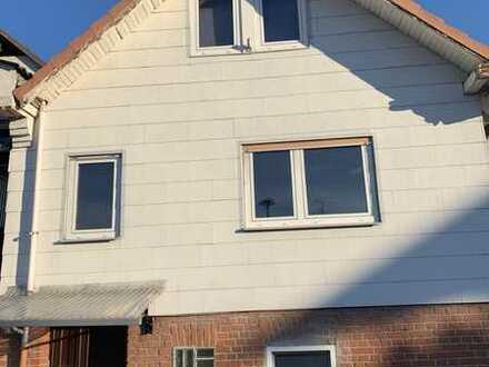 Gepflegtes 4-Zimmer-Reihenendhaus zur Miete in Neudorf, Wächtersbach