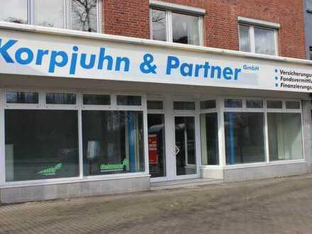 Ladenlokal in attraktiver Lage - Hauptverkehrsstraße