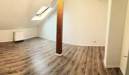 Schöne 2 Zimmerwohnung in Hamm/Sieg, hochwertig renoviert