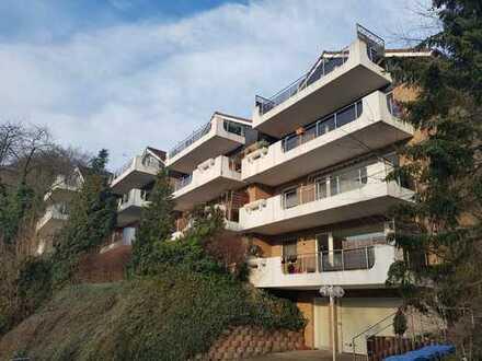 Wunderschöne helle 4-Zimmer-Wohnung mit großem Balkon in Herdecke